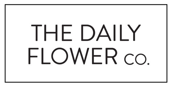 The Daily Flower Co. Monthly Flower Subscription for One Year