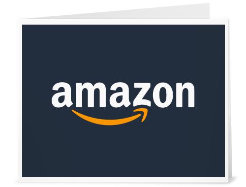 Amazon $500.00 Gift Card