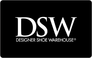 DSW $250 Gift Card