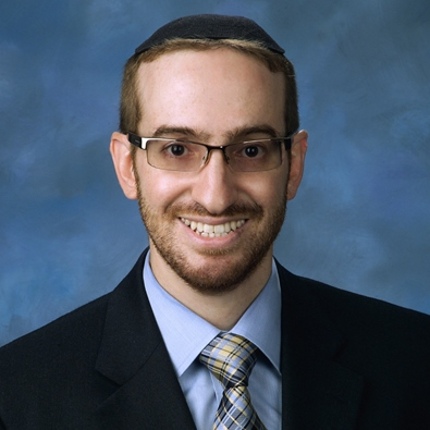 Rabbi Avi Bossewitch Image