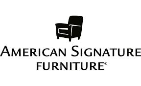 American Signature Furniture $250 Gift Card