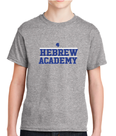 Youth Sport Grey HA T-Shirt