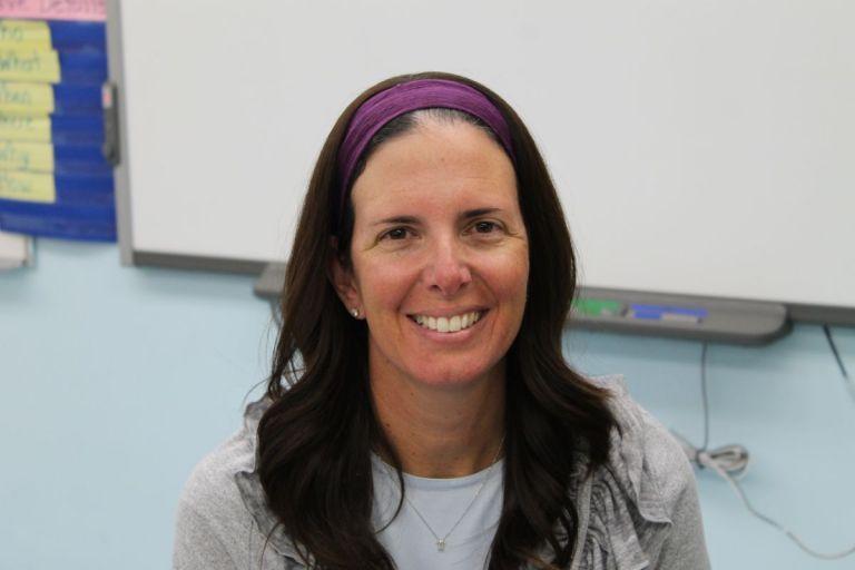 Success in School by Rachel Leubitz, AEP Director
