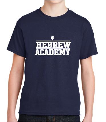 Youth Navy HA T-Shirt