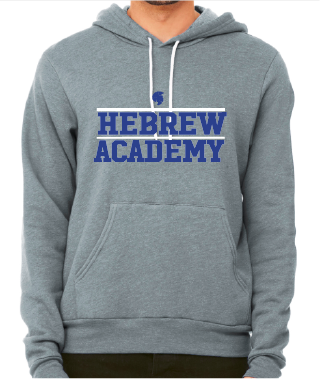 Adult Athletic Heather Pullover