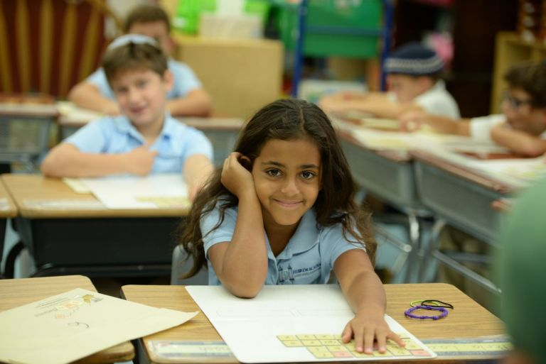 Hebrew Academy Announces New Educational Partnership with CIJE for the 2018-2019 School Year